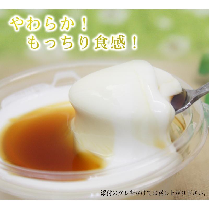 石垣島プリン じーまみ豆腐 100g×10個 (送料無料) ジーマーミ豆腐 maasanichi 06
