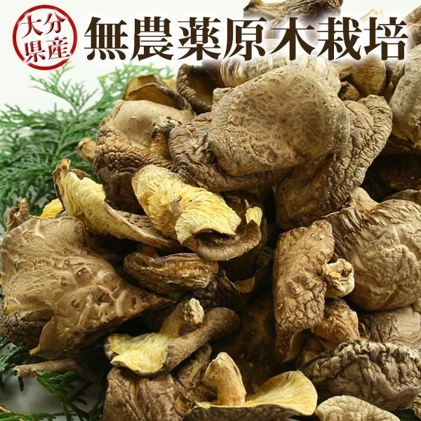 干し椎茸 乾燥椎茸 バレ 300g 買取 九州大分県産 原木栽培 購買 しいたけ 国産 シイタケ 燥野菜