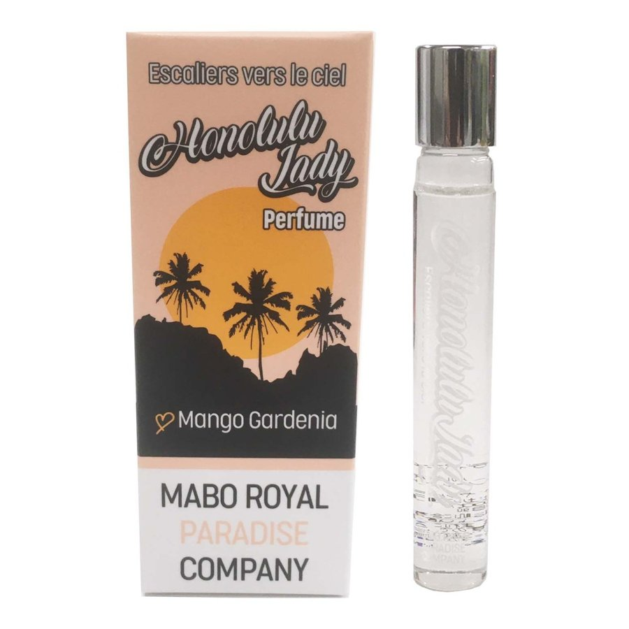 Honolulu Lady PERFUME(香水)|maboroyalhawai|01