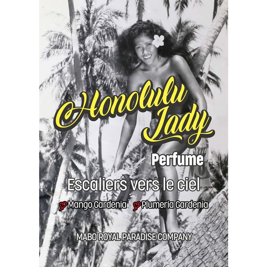 Honolulu Lady PERFUME(香水)|maboroyalhawai|04