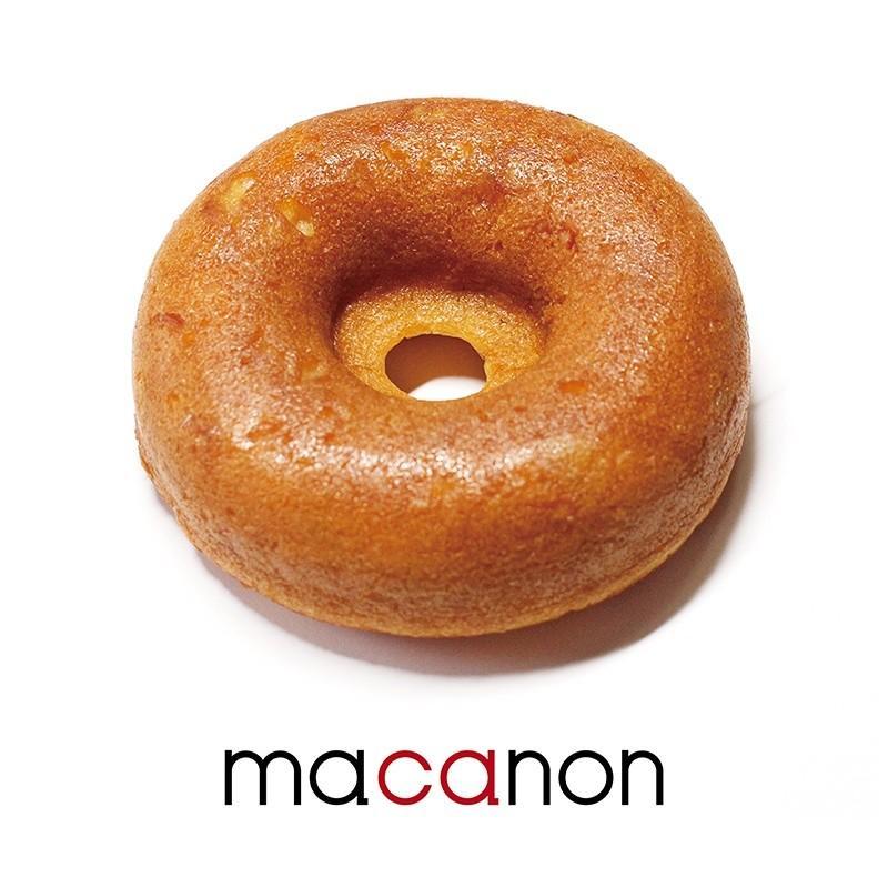 東京焼きドーナツオレンジ1個|macanonshopping