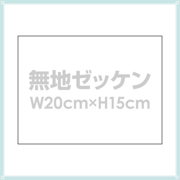 日本未発売 ゼッケン 体操服用無地ゼッケン布 価格交渉OK送料無料 W20cm×H15cm