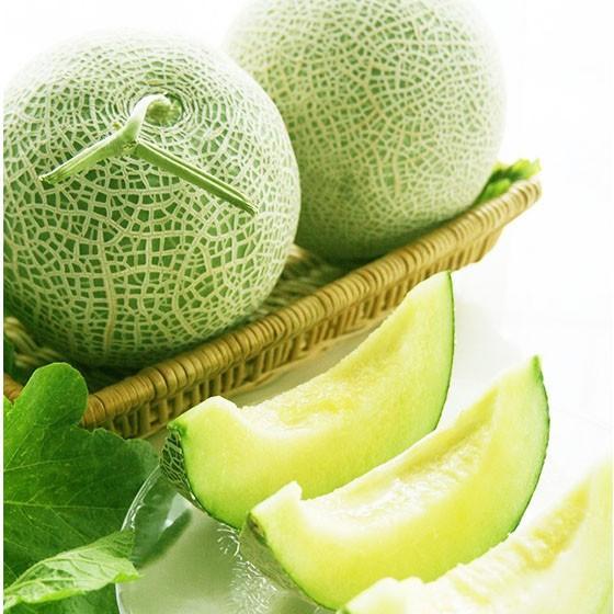 まちだシルクメロン(プラチナ)まちだ新農法で作られたジューシーで濃密な甘さが凝縮した糖度のある高級メロン 年間数個限定のプレミアムメロン|machida-melon