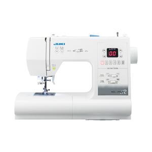 只今、フットコントローラープレゼント中です。 ミシン 本体 ジューキ JUKI コンピューターミシン HZL-J900R HZLJ900R hzl-j900r hzlj900r|machimishi