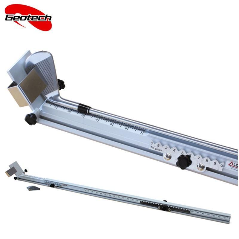 【カスタム用工具】 Geotech ジオテック 業務用 HD クラブレングスルーラー クラブ測定機器 Golf Custom tool 【17ss】