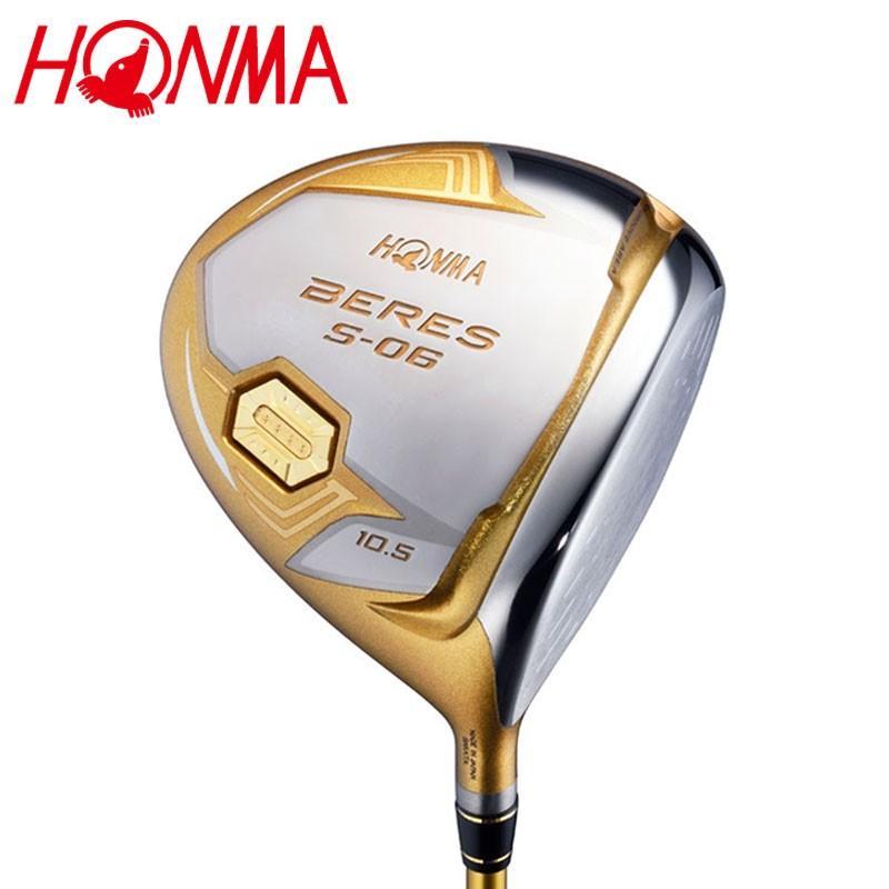 【感謝価格】 4Sグレード 本間ゴルフ ホンマ ベレス ベレス HONMA ]【18ss】 S-06 ドライバー ARMRQ X カーボンシャフト [ HONMA BERES DRIVER ]【18ss】, moonphase:f0878c2e --- airmodconsu.dominiotemporario.com