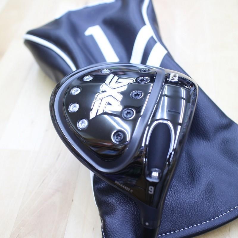 タイムセール PXG ドライバー 0811X 9度 フジクラPRO 51 (フレックス S) FUJIKURA 専用レンチ PARSONS XTREME GOLF ゴルフ 19ss