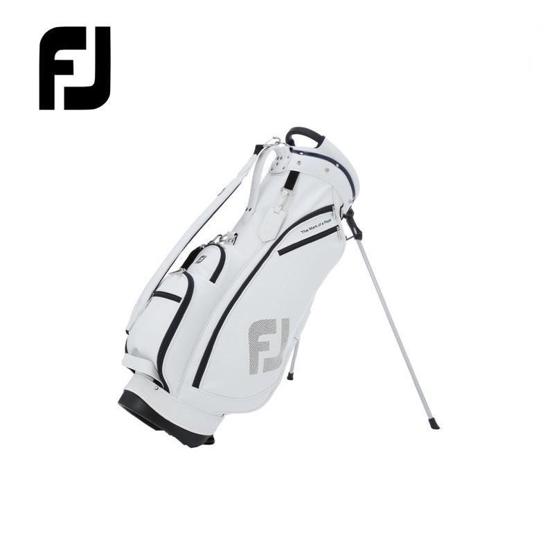 最新最全の フットジョイ FJスーペリア スタンドバッグ 2.0 キャディバッグ FB19SS7 2019年モデル ホワイト ネイビー Footjoy FJ Superior Stand bag 2.0 White Navy 19wn, スマホケース JillsDESIGN ae04d163