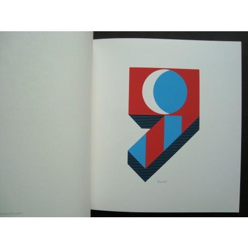 「菅井汲 1980 オリジナル入り版画カタログ」[B130127]|machinoiriguchi2|02