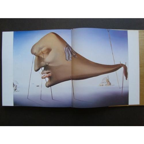 「サルバドール・ダリ シュルレアリストの天使(Salvador Dali The Surrealist Angel)」[B190067]|machinoiriguchi2|06