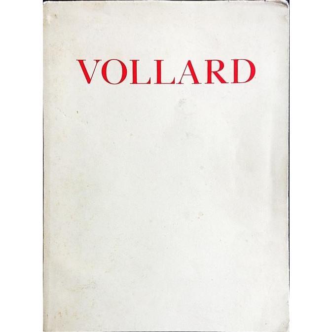 「ヴォラール Ambroise Vollard Editeur Les Peintres-Graveurs 1895-1913」[B190097]|machinoiriguchi2