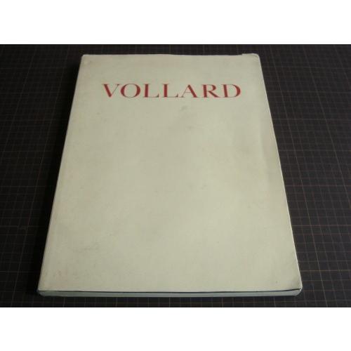 「ヴォラール Ambroise Vollard Editeur Les Peintres-Graveurs 1895-1913」[B190097]|machinoiriguchi2|02