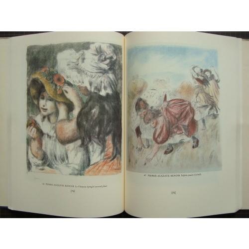 「ヴォラール Ambroise Vollard Editeur Les Peintres-Graveurs 1895-1913」[B190097]|machinoiriguchi2|03