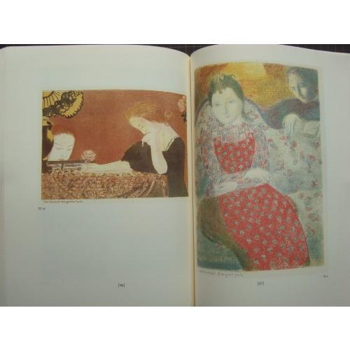 「ヴォラール Ambroise Vollard Editeur Les Peintres-Graveurs 1895-1913」[B190097]|machinoiriguchi2|05