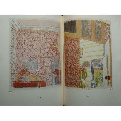 「ヴォラール Ambroise Vollard Editeur Les Peintres-Graveurs 1895-1913」[B190097]|machinoiriguchi2|06