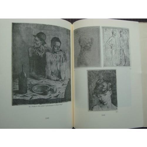 「ヴォラール Ambroise Vollard Editeur Les Peintres-Graveurs 1895-1913」[B190097]|machinoiriguchi2|07