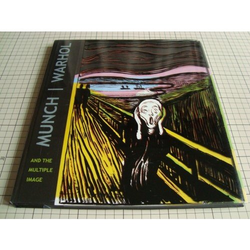「ムンク/ウォーホル展(Munch/Warhol and the Multiple Image)」[B190112]|machinoiriguchi2|02