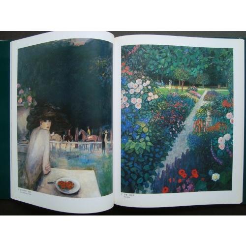 「カシニョール展 花と緑の饗宴」[B190209]|machinoiriguchi2|03
