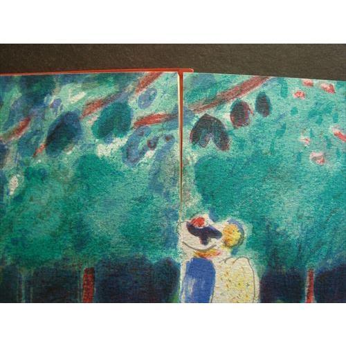 「カシニョール版画カタログレゾネ 1・2(2冊揃)Cassigneul Lithogrphe Tome 1&2 - 1965 a 1985(各巻リトグラフ2点入り)」[B200391]|machinoiriguchi2|11