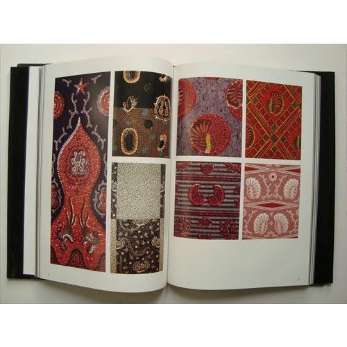 「アフリカンプリントデザイン バオバブ(African print design BAOBAB)」[B210001]|machinoiriguchi2|03