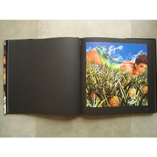 「ベッペ・スパダチーニ作品集 セクシー&トロピカル(Beppe Spadacini : Sexy & Tropical)」[B210002] machinoiriguchi2 04