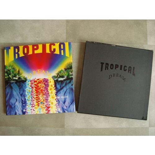 「ベッペ・スパダチーニ作品集 トロピカルドリーム(Beppe Spadacini : Tropical dream)」[B210003]|machinoiriguchi2|02