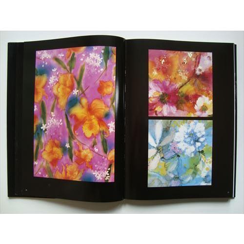 「フローラルデザイン ジャルダン(Jardin Floral Designs of '70s)」[B210005]|machinoiriguchi2|03