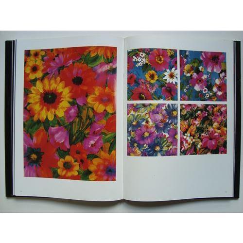 「フローラルデザイン ジャルダン(Jardin Floral Designs of '70s)」[B210005]|machinoiriguchi2|04