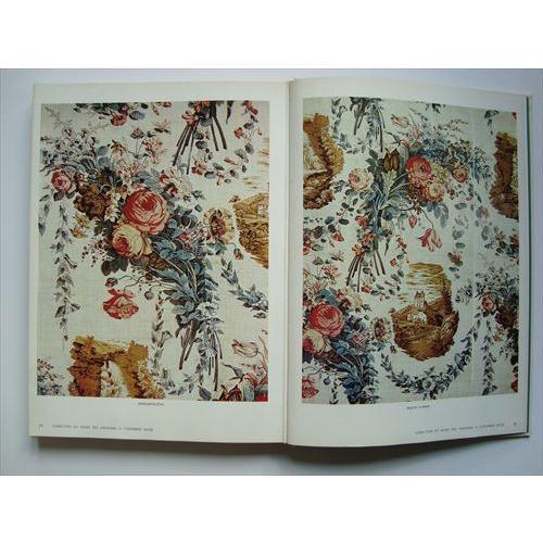 「スイス オールド コレクション「アディアン」(les indiennes Collections anciennes en suisse)」[B210006]|machinoiriguchi2|03