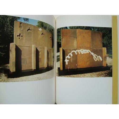 「タピエス展(Antoni Tapies Les Annees 90)」[B210013]|machinoiriguchi2|04