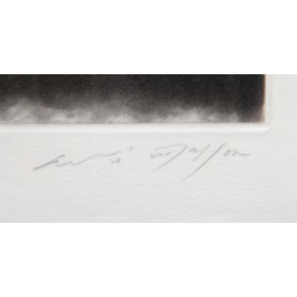 アンドレ・マッソン「オーレリア」(オリジナル・エッチング1点付き挿画本)[A000066]Andre Masson|machinoiriguchi2|03