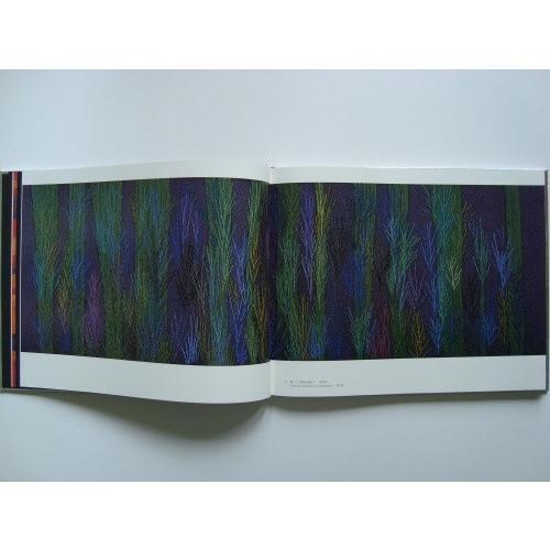 「布のステンドグラス ノルウェーのテキスタイルファンタジー」[B180216]|machinoiriguchi2|04