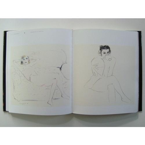 「カシニョール 水彩画とデッサン(Cassigneul : aquarelles et dessins)オリジナルリトグラフ欠」[B180431]|machinoiriguchi2|05