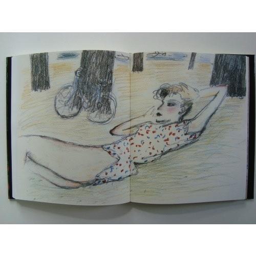「カシニョール 水彩画とデッサン(Cassigneul : aquarelles et dessins)オリジナルリトグラフ欠」[B180431]|machinoiriguchi2|06