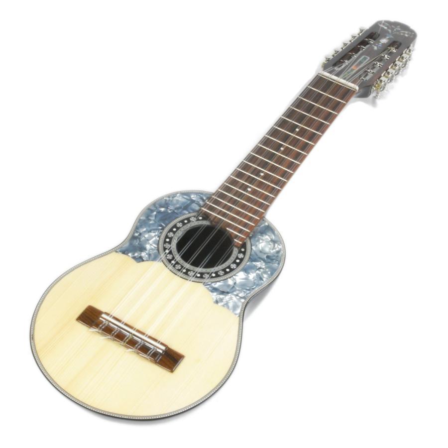 バリトン·チャランゴ / ペドロ·キスペ·トーレス [ボリビア製]