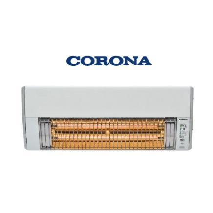 毎週更新 コロナ CHK-C126A ウォールヒート 壁掛型遠赤外線暖房機 COOLFAN HOT amp; オンライン限定商品