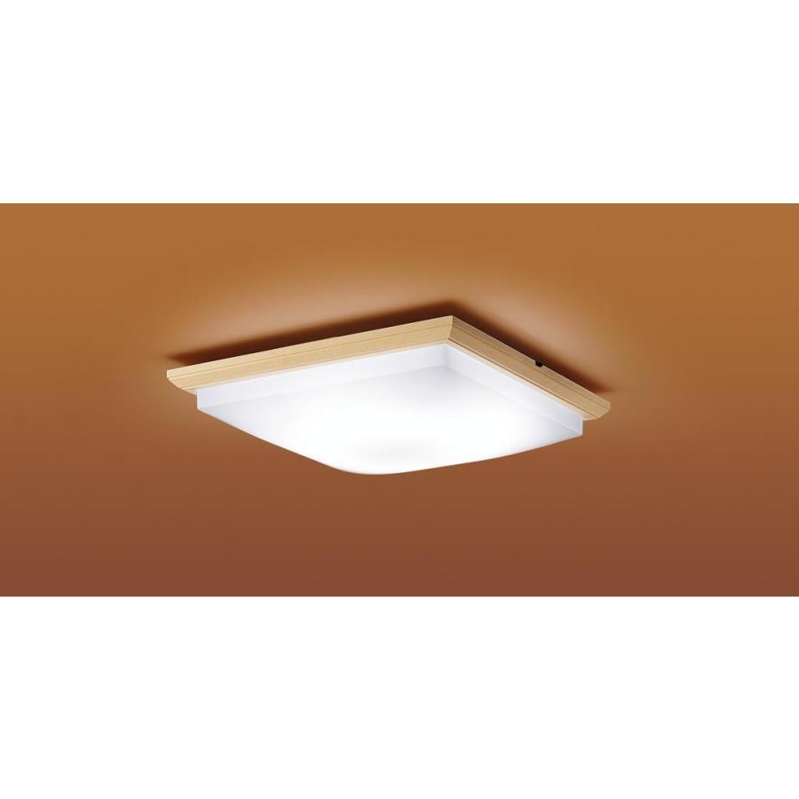 在庫あり パナソニック LSEB8050K NEW ARRIVAL 和風 LEDシーリングライト 天井直付型 8畳 価格交渉OK送料無料 調光調色タイプ リモコン付