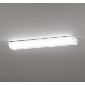 在庫品 お歳暮 激安通販専門店 オーデリック OB255232 壁面棚下面取付専用 昼白色タイプ LEDキッチンライト