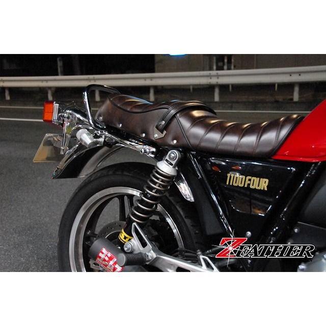 CB1100 SC65 旧車タイプ 高い素材 ロング メッキタンデムバー ☆最安値に挑戦