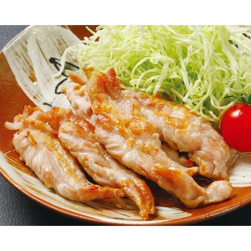 国産若鶏 こにく(せせり)[1kg](冷凍) 小肉 セセリ 首肉 ネック 鶏肉 maekasi 03