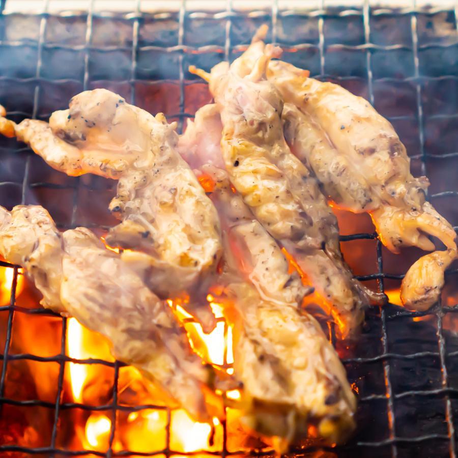国産若鶏 こにく(せせり)[1kg](冷凍) 小肉 セセリ 首肉 ネック 鶏肉 maekasi 05