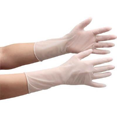 ミドリ安全 クリーンパック・ニトリル使い捨て手袋・100枚入×10袋・L SFC-100-L
