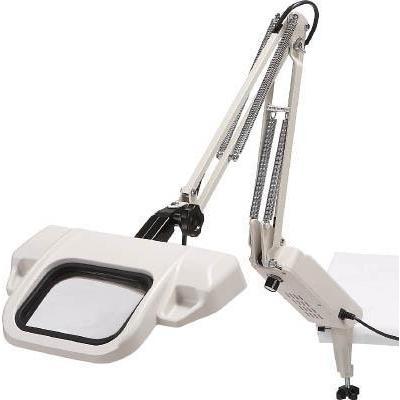 オーツカ LED照明拡大鏡·オーライト3―L2倍ARコート O-LIGHT3-L2XAR