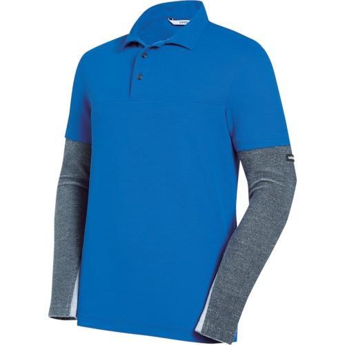 UVEX ポロシャツ・コットン・S 8988209