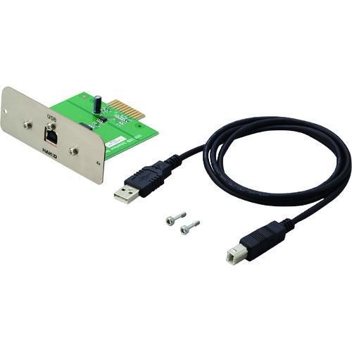白光 インターフェースカード・USB仕様・ケーブル付き B5210