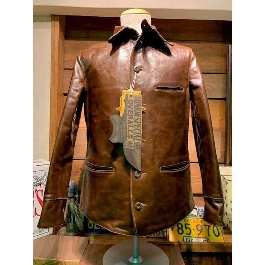 訳あり商品 フリーホイーラーズ/FREEWHEELERS レザージャケット #1931002 BRAKEMAN #1931002 COAT COAT [TATANKA [TATANKA BROWN], 配管材料プロ トキワ:54597cb1 --- sonpurmela.online