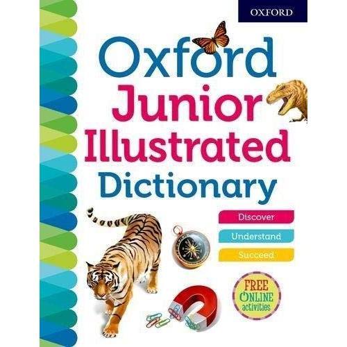 セール Oxford Junior 通販 激安 Illustrated Dictionary Dictionaries