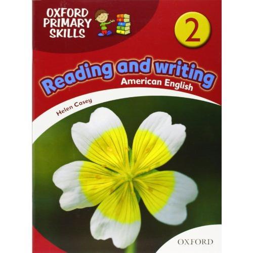 American Oxford Primary Skills: 直営限定アウトレット Book 2: Skills 店舗