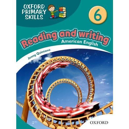 American Oxford 在庫あり Primary Skills: Book セール 6: Skills