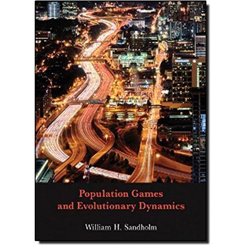Population 好評 Games and Evolutionary Dynamics 訳あり品送料無料 Evolution Social Learning Economic